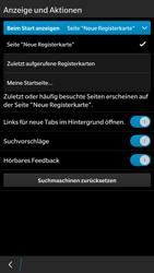 BlackBerry Leap - Internet - Apn-Einstellungen - 17 / 21