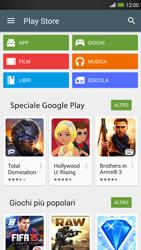 HTC One Max - Applicazioni - Come verificare la disponibilità di aggiornamenti per l