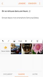 Samsung Galaxy A5 (2017) (A520) - E-mails - Envoyer un e-mail - Étape 12