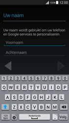 Samsung Galaxy Grand Prime VE (SM-G531F) - Applicaties - Account aanmaken - Stap 5