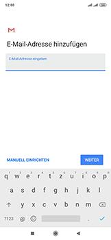 Xiaomi Mi Mix 3 5G - E-Mail - Manuelle Konfiguration - Schritt 10