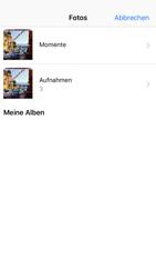 Apple iPhone 8 - MMS - Erstellen und senden - 12 / 17