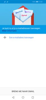 Huawei P Smart (2019) - E-mail - e-mail instellen (gmail) - Stap 5