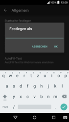 "Alcatel Idol 3 - 4.7"" - Internet - Apn-Einstellungen - 25 / 28"