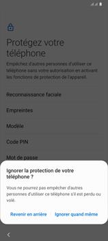 Samsung Galaxy A31 - Premiers pas - Configuration de l