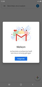Samsung Galaxy J6 Plus - E-mail - e-mail instellen (gmail) - Stap 14