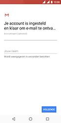 Nokia 3.1 Dual-SIM (TA-1063) - E-mail - Account instellen (IMAP met SMTP-verificatie) - Stap 19