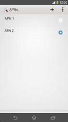 Sony Xperia M2 - Internet - Apn-Einstellungen - 17 / 19