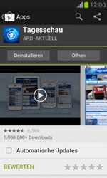 Samsung I8190 Galaxy S3 Mini - Apps - Herunterladen - Schritt 9