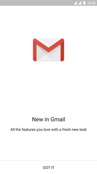 OnePlus 3 - Android Oreo - E-mail - Manual configuration (outlook) - Step 4