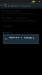 Samsung N7100 Galaxy Note II - Netwerk - gebruik in het buitenland - Stap 12