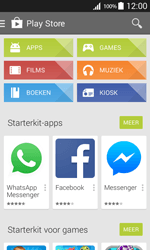 Samsung Galaxy Core Prime (G360F) - apps - account instellen - stap 22