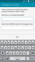 Samsung G800F Galaxy S5 Mini - E-mail - Configuration manuelle (yahoo) - Étape 9
