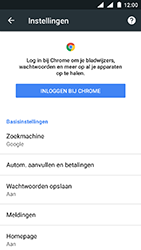 Nokia 3 - Android Oreo - Internet - handmatig instellen - Stap 27