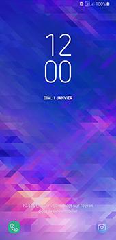 Samsung Galaxy A8 (2018) - MMS - Configuration manuelle - Étape 24