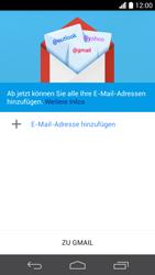 Huawei Ascend P6 LTE - E-Mail - Konto einrichten (gmail) - Schritt 7
