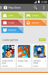 Samsung Galaxy Young 2 (G130HN) - apps - account instellen - stap 24