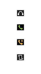 LG Optimus F6 - Premiers pas - Comprendre les icônes affichés - Étape 9