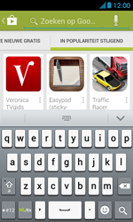 Huawei Ascend Y300 - apps - app store gebruiken - stap 14