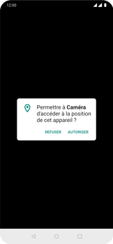 OnePlus 7 Pro - Photos, vidéos, musique - Prendre une photo - Étape 4