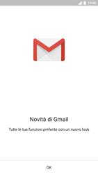 Nokia 8 - E-mail - configurazione manuale - Fase 4