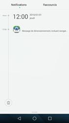 Huawei Ascend G7 - Internet - configuration automatique - Étape 5