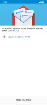 OnePlus 7T - E-mails - Ajouter ou modifier votre compte Yahoo - Étape 5
