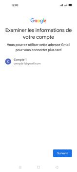 Oppo A72 - Applications - Créer un compte - Étape 15
