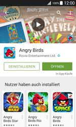 Samsung Galaxy Xcover 3 - Apps - Herunterladen - 19 / 20