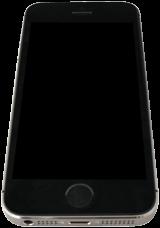 Apple iPhone 5s - iOS 11 - Premiers pas - Découvrir les touches principales - Étape 5