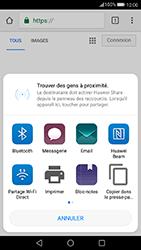 Huawei P10 Lite - Internet - Navigation sur Internet - Étape 20