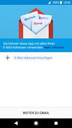 Sony Xperia XA2 - E-Mail - Konto einrichten - 6 / 18