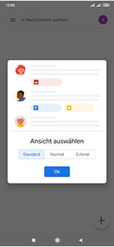 Xiaomi Mi Mix 3 5G - E-Mail - Manuelle Konfiguration - Schritt 24