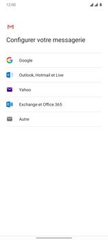 OnePlus 7T - E-mails - Ajouter ou modifier un compte e-mail - Étape 7