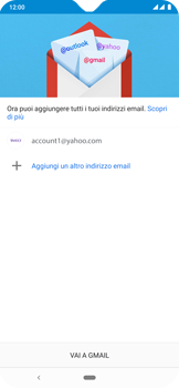 Nokia 6.2 - E-mail - 032b. Email wizard - Yahoo - Fase 13