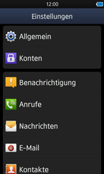 Samsung S8500 Wave - Software - Update - Schritt 4