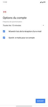 OnePlus 7T - E-mails - Ajouter ou modifier un compte e-mail - Étape 19