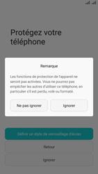 Huawei Y5 II Dual Sim - Premiers pas - Créer un compte - Étape 24
