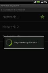 HTC A6262 Hero - netwerk en bereik - gebruik in binnen- en buitenland - stap 9
