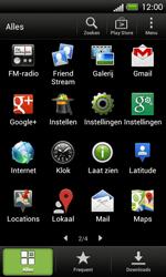 HTC C525u One SV - MMS - probleem met ontvangen - Stap 5