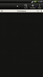 HTC Z520e One S - E-Mail - Konto einrichten - Schritt 4