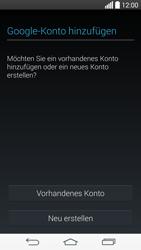 LG G3 - E-Mail - Konto einrichten (gmail) - 0 / 0
