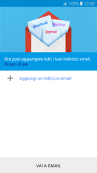 Samsung Galaxy S6 Edge - E-mail - 032a. Email wizard - Gmail - Fase 7