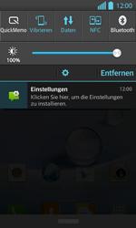 LG Optimus L7 II - MMS - Automatische Konfiguration - 5 / 12