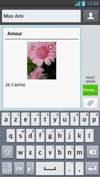 LG P875 Optimus F5 - MMS - envoi d'images - Étape 16