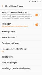 Samsung Galaxy A5 (2017) - SMS - handmatig instellen - Stap 6