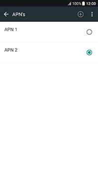 HTC U11 - Internet - buitenland - Stap 18