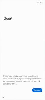 Samsung galaxy-a51-sm-a515f - Instellingen aanpassen - Nieuw toestel instellen - Stap 31