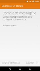 Crosscall Core X3 - E-mails - Ajouter ou modifier votre compte Yahoo - Étape 8