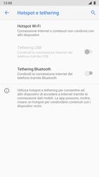 Nokia 8 - Android Pie - WiFi - Come attivare l